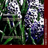 Overture to The Creatures of Prometheus, Op. 43 - London Symphony Beethoven Orchestra & Los Angeles Chamber
