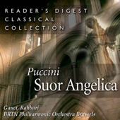 Reader's Digest Classical Collection: Puccini: Suor Angelica