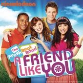 A Friend Like You - The Fresh Beat Band Cover Art