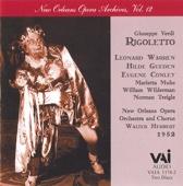 Verdi: Rigoletto (Historic 1952 Live Recording)