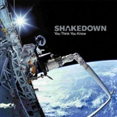 You Think You Know - Shakedown
