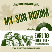 My Son Riddim Version - Greenyard Records