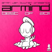 Armin Van Buuren Presents Armind Best of 2011 cover art