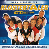Das Allerbeste der Klostertaler Folge 2 / Cd2 B (1992-1997)