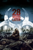 Juan Carlos Fresnadillo - 28 Weeks Later  artwork