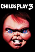 Jack Bender - Child's Play 3  artwork