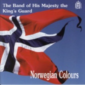Norwegian Colours