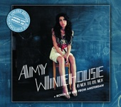 Amy Winehouse - Back to Black (Bonus Track Version) kunstwerk