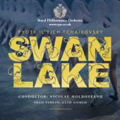 [Download] No.9 - Finale – Swan theme (Andante) MP3