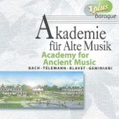 Academy for Ancient Music