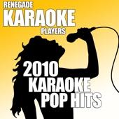 Jar of Hearts (Karaoke) - Renegade Karaoke Players
