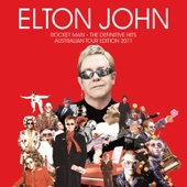 Rocket Man - The Definitive Hits (Australian Tour Edition 2011)