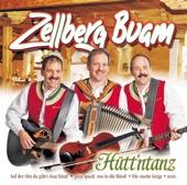 Zellbergbuam Hütt'ntanz