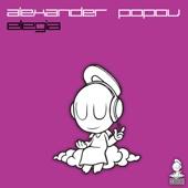 Alexander Popov - Elegia (Original Mix) artwork