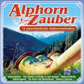 Alphorn Zauber