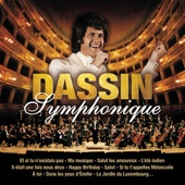 Joe Dassin symphonique (Version 2010)