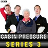 Cabin Pressure: St Petersburg (Episode 6, Series 3) - EP