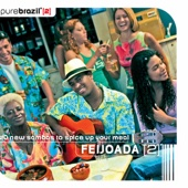 Pure Brazil 2 - Feijoada
