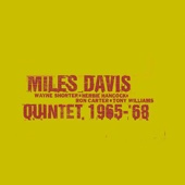 The Miles Davis Quintet 1965-'68: The Complete Columbia Studio Recordings