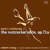 The Nutcracker Suite, Op. 71a: VIII. Waltz of the Flowers
