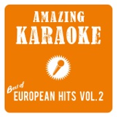 Best of European Hits, Vol. 2 (Karaoke Version)