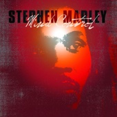 Hey Baby (feat. Mos Def) - Stephen Marley featuring Mos Def Cover Art