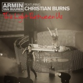 This Light Between Us (feat. Christian Burns) - EP cover art