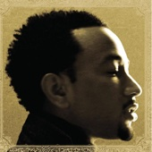 John Legend - Ordinary People artwork