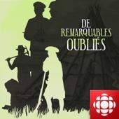 De remarquables oubliés : Une histoire de l'Amérique du Nord - Pierre Lemoyne d'Iberville, grand capitaine de vaisseau et corsaire redouté