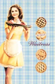 Adrienne Shelly - Waitress  artwork