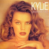 Kylie Minogue - It's No Secret (7'' Mix) artwork