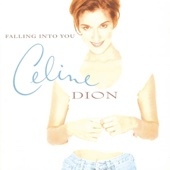 Céline Dion - I Love You artwork