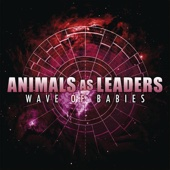 Wave of Babies - Single cover art