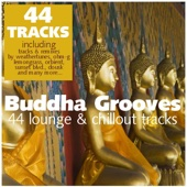 Buddha Grooves - 44 Lounge & Chillout Tracks