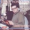 pochette album Jimmy Fontana - Jimmy Fontana - Arrivederci