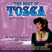 The Best of Tosca: The Opera Masters Series