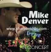 Mike Denver Live