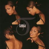 Tamia - So Into You artwork