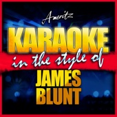 You're Beautiful (In the Style of James Blunt) [Instrumental Version]