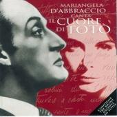 Mariangela D'Abbraccio canta il cuore di Toto'