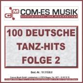 100 Deutsche Tanz-Hits (Folge 2) - Various Artists