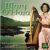 Mary O'Hara - Spread A Little Happiness artwork