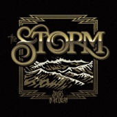The Storm - Drops In The Ocean artwork