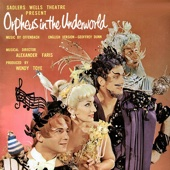 Orpheus In the Underworld - Sadler's Wells Theatre