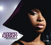 Jennifer Hudson - Spotlight (U.K. Radio Edit) artwork