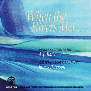 James Peterson - When the Rivers Met...