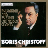 Bulgarian and Russian Orthodox Chants