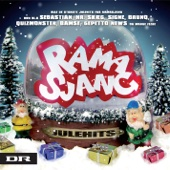 Various Artists - Ramasjang Julehits artwork