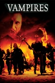 John Carpenter - John Carpenter's Vampires  artwork