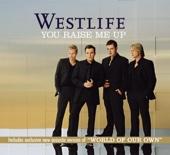 Westlife - You Raise Me Up Grafik